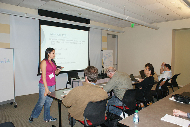 Usability Testing Presentation