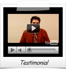 The best testimonials you can post are video testimonials
