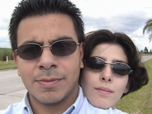 Paola &amp; Ricardo