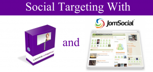 Joomla Social Ad Targeting with JomSocial &amp; Ad Agency