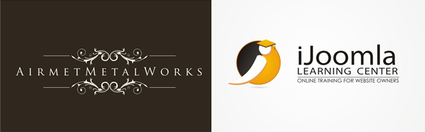Logos created by 99designs designers