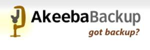 Joomla Extensions Akeeba Backup