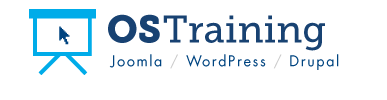 OSTraining logo