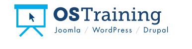 OSTraining logo
