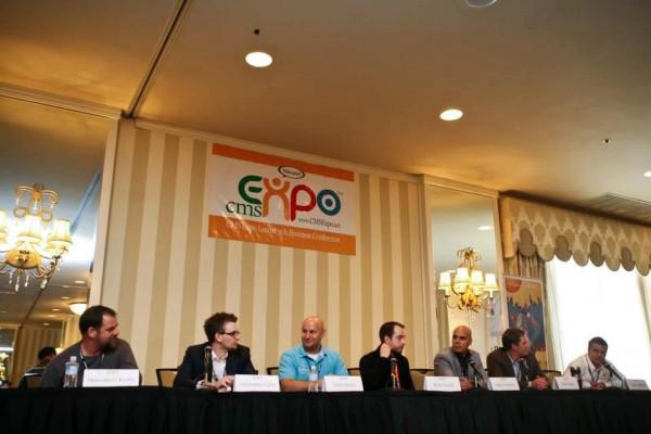CMS Expo Expert Panel