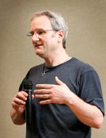 John Coonen, CMS Expo
