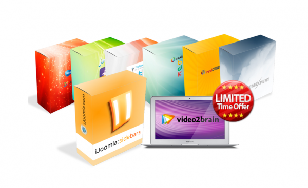 Ultimate Joomla Bundle