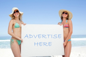 Don't Hide Your Advertising Program on Your Site – Promote It!
