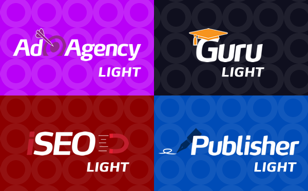 ijoomla products go light