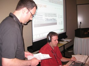 Usability Testing Workshop