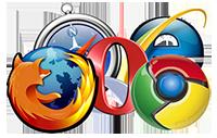 development browser