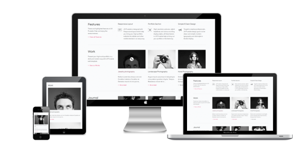 Responsive Web Design and Joomla » iJoomla Blog